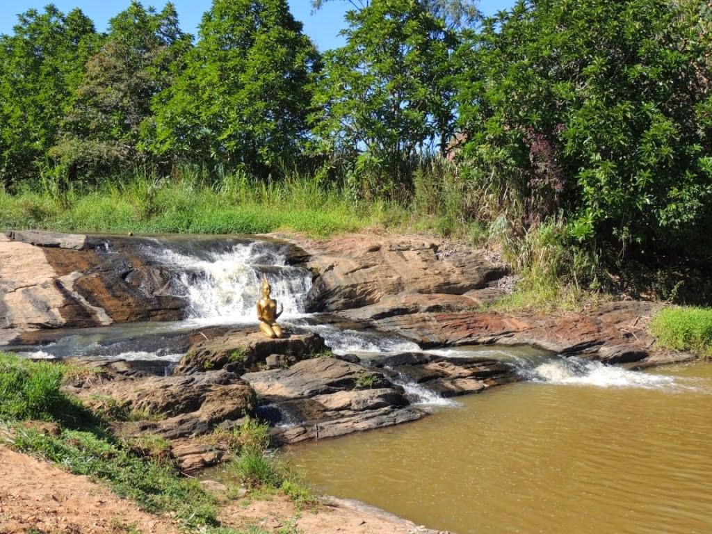 cachoeira da índia conservatória