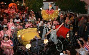 Carnaval Antigo de Conservatória