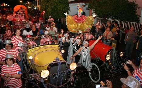 conservatoria carnaval antigo